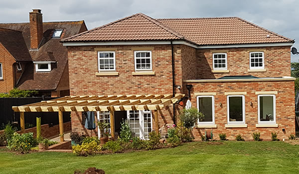 House Extensions and Home Improvements