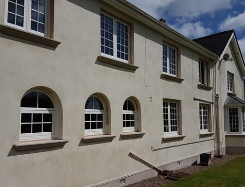 Heritage Windows and Doors in Wootton Courtenay