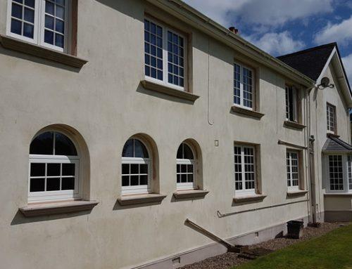 Heritage Windows and Doors in Wootton Courtenay